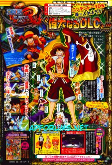 One Piece Unlimited World Red 28.03.2014  (1)