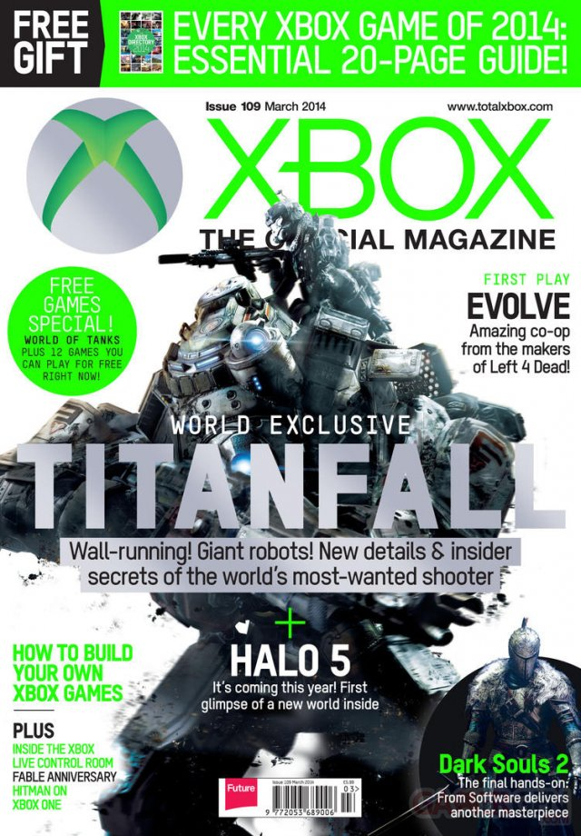 OXM Halo 5