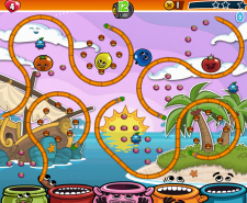 Papa Pear Saga Screenshot 6