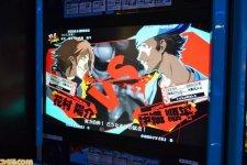 Persona 4 Arena images screenshots 05