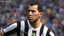 PES 2015 images screenshots 2