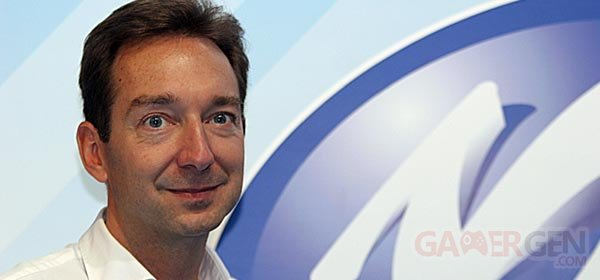 Pierre Cuilleret Micromania