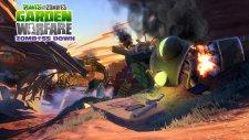 Plants vs Zombies Garden Warfare Zomboss Down images screenshots 2