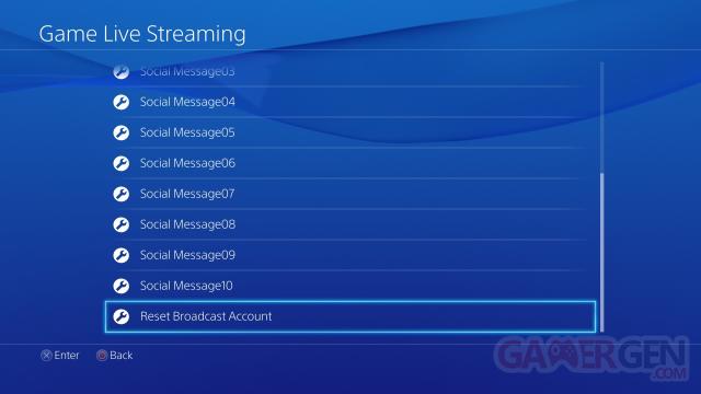 PlayStation 4 ps4 debug interface 22.04.2014  (18)