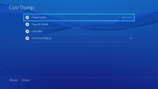 PlayStation 4 ps4 debug interface 22.04.2014  (19)
