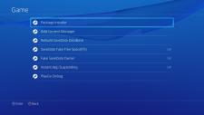 PlayStation 4 ps4 debug interface 22.04.2014  (21)