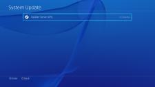 PlayStation 4 ps4 debug interface 22.04.2014  (2)