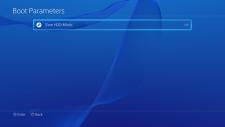 PlayStation 4 ps4 debug interface 22.04.2014  (7)