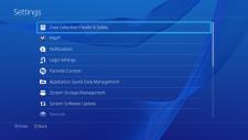 PlayStation 4 ps4 debug interface 22.04.2014  (8)