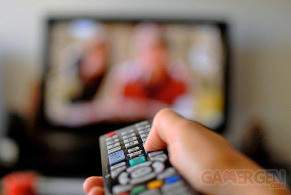 PlayStation 4 tuto tutoriel telecommande tv remote 08