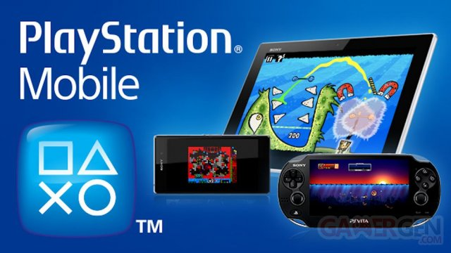 PlayStation Mobile 19.12.2013.
