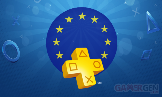 PlayStation Plus Europe FR France 30.07.2013.
