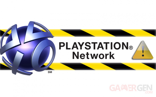 PlayStation Store Maintenance 20.08.2013.