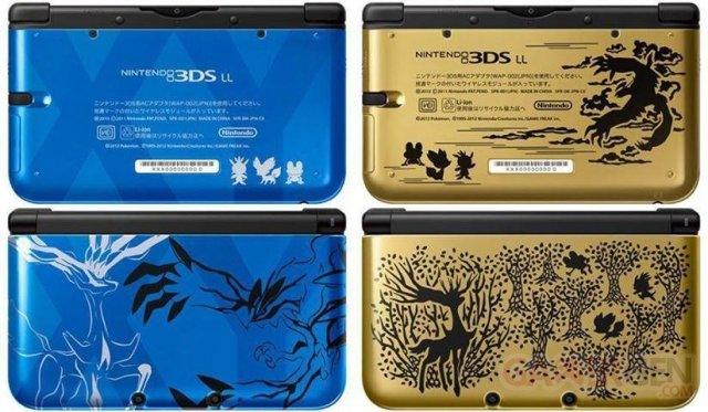 Pokémon-3DS-XL-collector