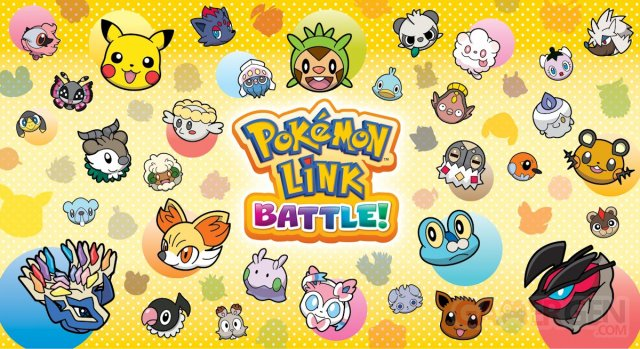 Pokémon Link Battle 14.02.2014  (13)