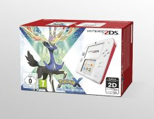 Pokemon X Y bundle pack 2ds 25.11.2013 (2)