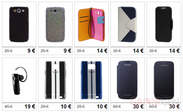 private-outlet-vente-privee-samsung-galaxy-screenshot