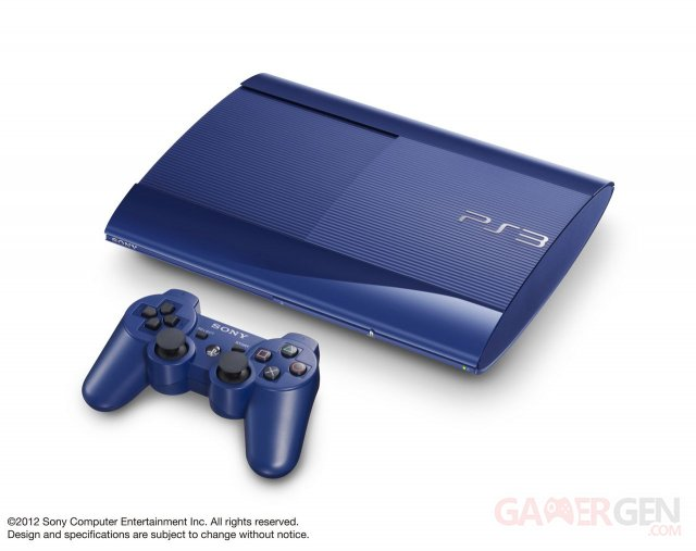 PS3 azurite blue 27.08.2013.