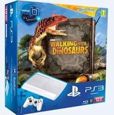 PS3 Wonderbook