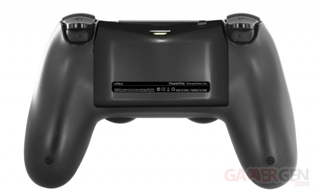 PS4 DualShock 4 Batterie Intercooler 05.05.2014  (2)