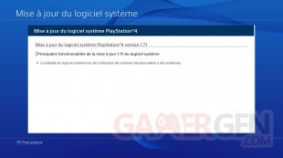 PS4 PlayStation 4 firmware 1.71 03.05.2014  (1)