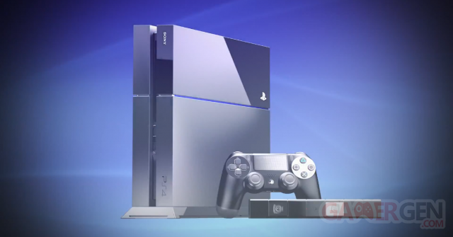 ps4 playstation