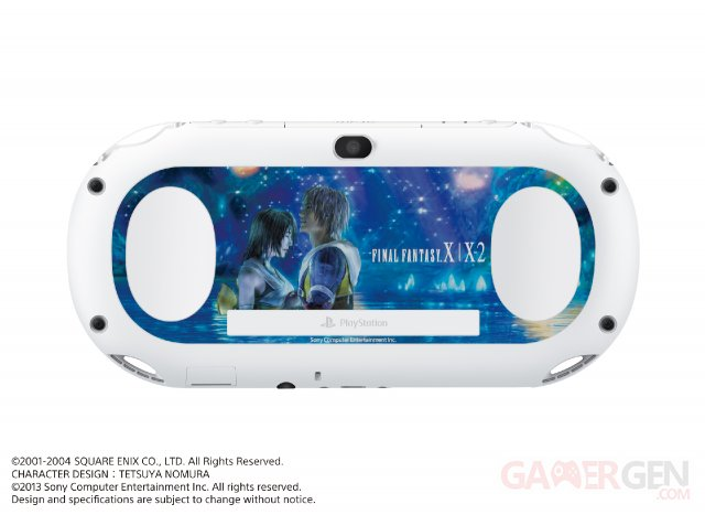 psvita final fantasy x x-2 hd remaster