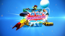 PSVita Mega Pack Sports & Racing 22.08.2013.