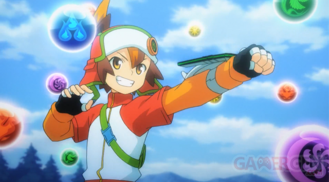 Puzzle & Dragons Z 27.08.2013.