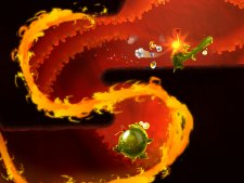Rayman Fiest Run images screenshots 1