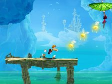 Rayman Fiest Run images screenshots 3