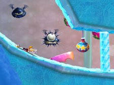 Rayman Fiest Run images screenshots 4