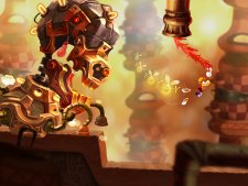 Rayman Fiest Run images screenshots 5