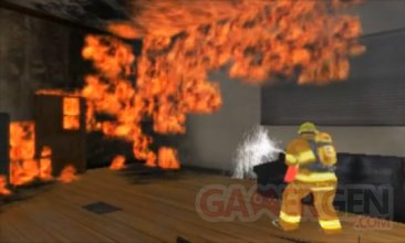 Real Heroes Firefighter 3D.