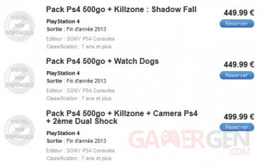 reservation-micromania-ps4-playstation-4-pack-bundle-killzone-watch-dogs-camera-dualshock