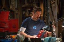 Robert Downey Jr. dans Iron Man 3