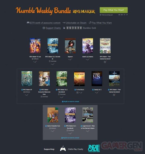 RPGmakerbundle
