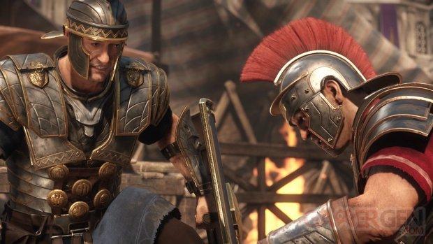 Ryse Son of Rome 18 10 2013 screenshot 3