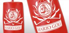 Sac de golf Mario Golf 3