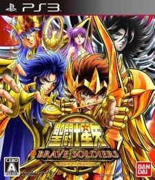 Saint Seiya Brave Soldiers 01.10.2013.