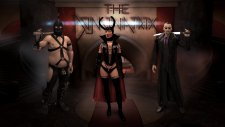 Saints Row IV Enter the Dominatrix images screenshots 02