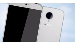 Samsung Galaxy S5 : un possible déclencheur photo invisible