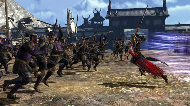 Samuraï Warriors 4 07.12 (13)