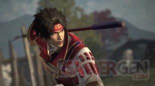 Samuraï Warriors 4 26.12.2013.
