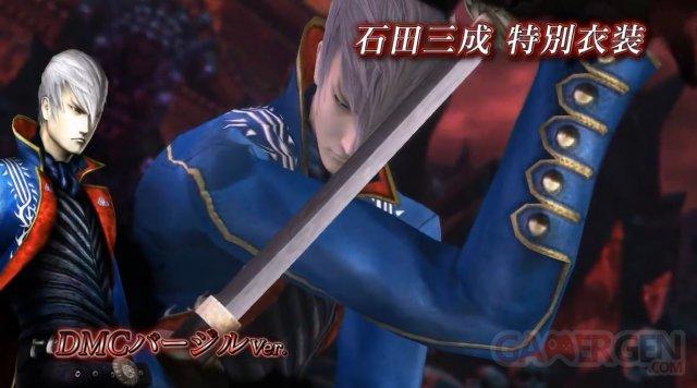 Sengoku Basara 4 04.11.2013.