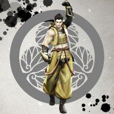 Sengoku Basara 4 images screenshots 16