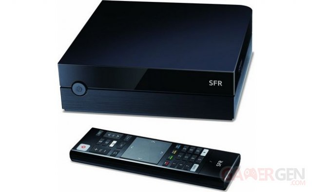 SFR-box-android