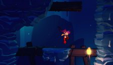 Shantae Half Genie Hero captures et illustrations - Wayforward 13