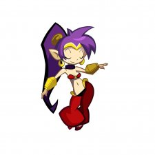 Shantae Half Genie Hero captures et illustrations - Wayforward 28
