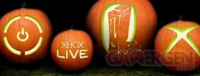 Shocktober xbox live